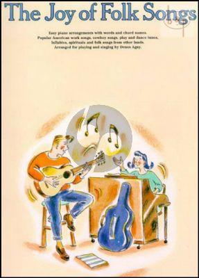 Joy of Folksongs