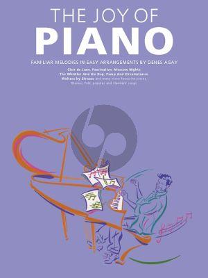 The Joy of Piano