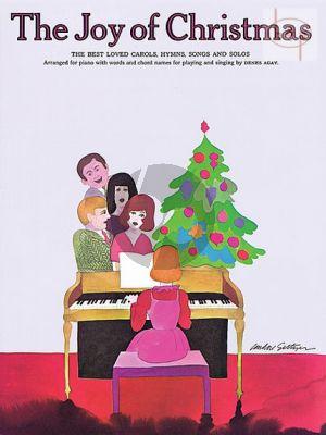 The Joy of Christmas Piano