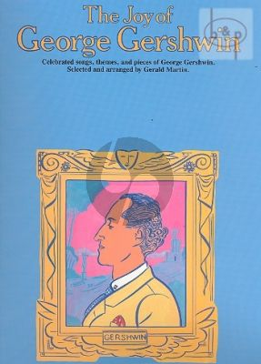 The Joy of Gershwin Piano Solo