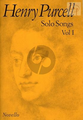 Solo Songs vol.1