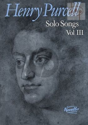 Solo Songs vol.3
