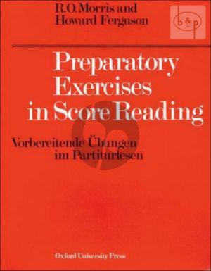 Preparatory Exercises in Score Reading