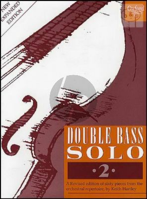 Double Bass Solos 2