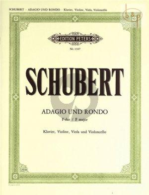 Adagio & Rondo F-major