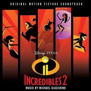 Pow! Pow! Pow! - Mr. Incredibles Theme (from The Incredibles 2)