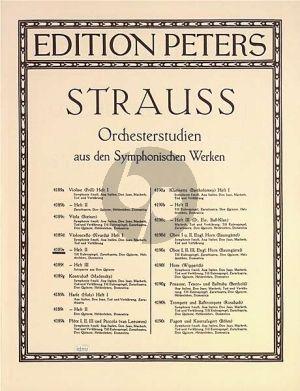 Orchesterstudien Vol.2 Violoncello