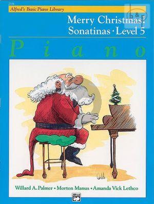 Merry Christmas Level 5