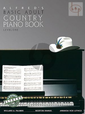 Country Piano Book Level 1