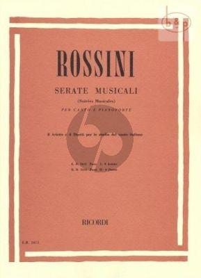 Serate Musicali Vol.1