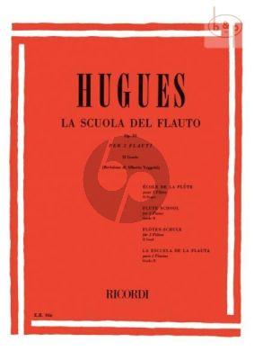 La Scuola del Flauto Op.51 Vol.2