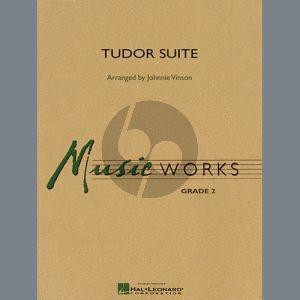 Tudor Suite - Eb Alto Clarinet