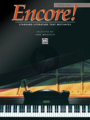 Encore! Book 1