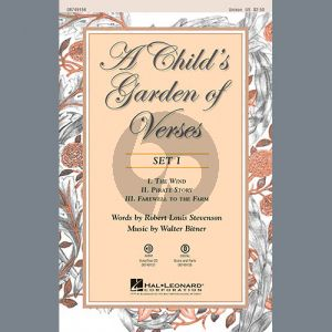 A Child's Garden of Verses (Set I) - Percussion