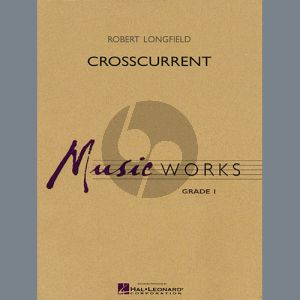 Crosscurrent - Percussion 1