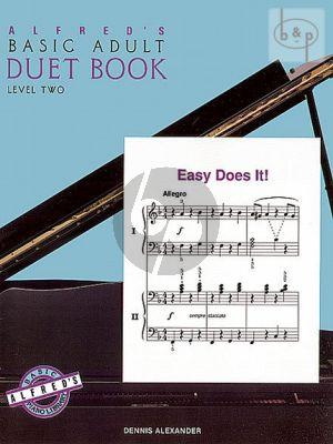 Duet Book Level 2