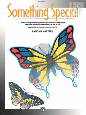 Something Special Vol.3