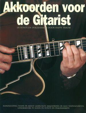 Traum Akkoorden voor de Gitarist (ned ed.)