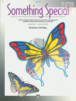 Something Special Vol.1