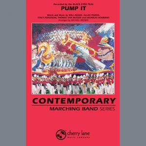 Pump It - Snare Drum