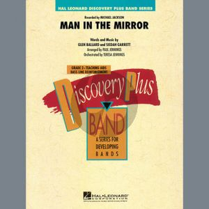 Man In The Mirror - Tuba