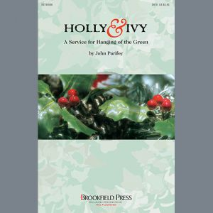 Holly And Ivy - Full Score