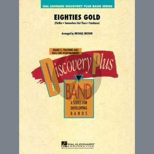 Eighties Gold - Bb Trumpet 1