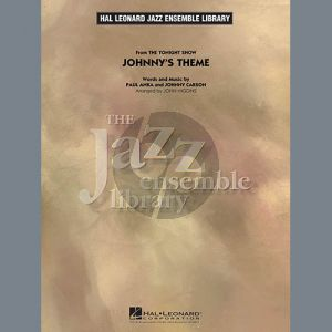 Johnny's Theme (from The Tonight Show) - Tenor Sax 1