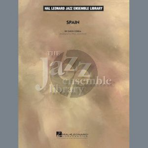 Spain - Trumpet 1