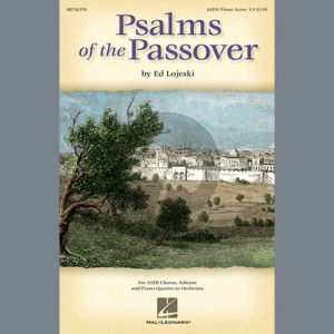 Psalms Of The Passover - Violin