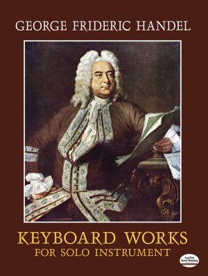 Handel Keyboard Works