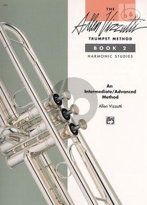 Trumpet Method Vol.2