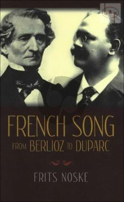 French Song from Berlioz to Duparc (paperb.)