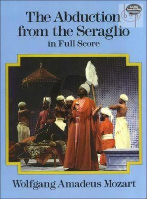 The Abduction from the Seraglio KV 384