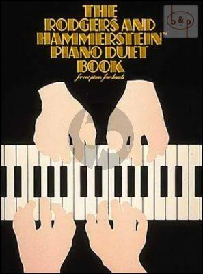 Piano Duet Book