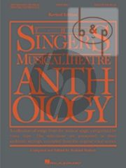 Singers Musical Theatre Anthology Vol.1 (Baritone/Bass) (Revised)