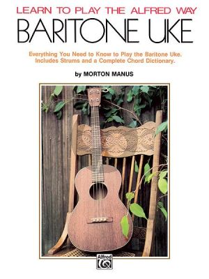 Learn to Play the Alfred Way Baritone Ukelele