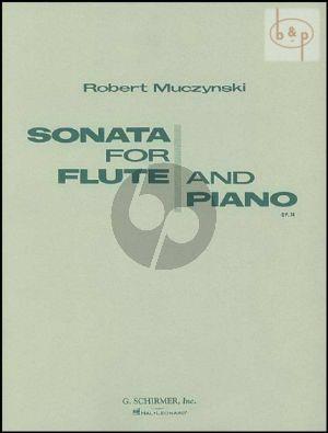 Sonata Op.14 Flute-Piano