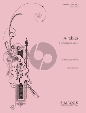 Verrall Aerobics for Oboe and Piano