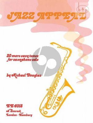 Jazz Appeal