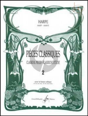 Pieces Classiques vol.2