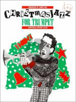Christmas Jazz for Trumpet for Young Players