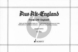 Aus Alt England