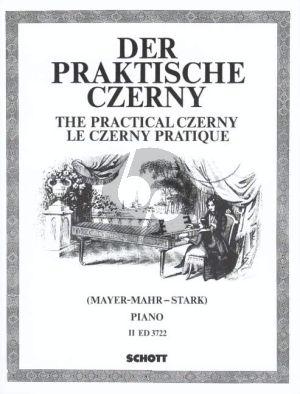 Der Praktische Czerny Vol.2 Klavier