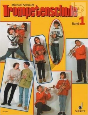 Trompetenschule Vol.1