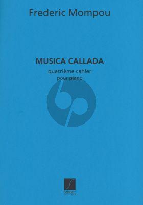 Musica Callada Vol.4