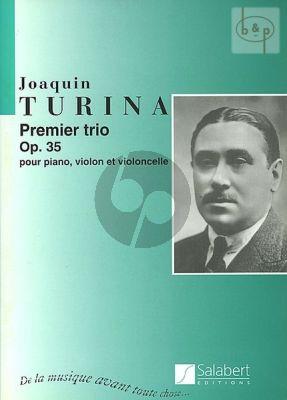 Trio Nr.1 Op.35