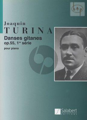 Danses Gitanes Vol.1 Op.55