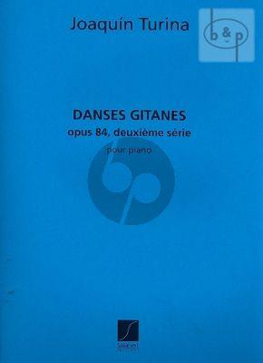 Danses Gitanes Vol.2 Op.84