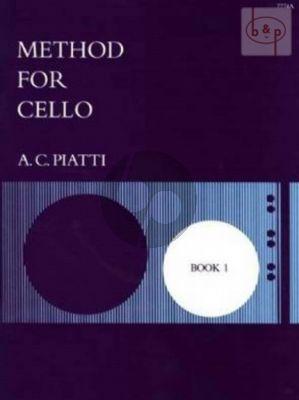Method Vol.1 Violoncello